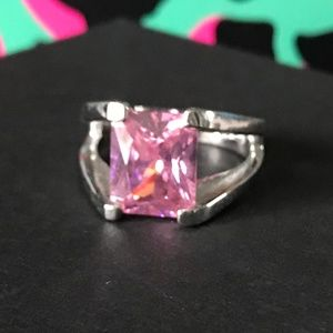 Lia Sophia Daiquiri Ring